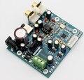 Новый Ветер Аудио ES9018K2M ES9018 I2S ввода декодирования доска JRC5532