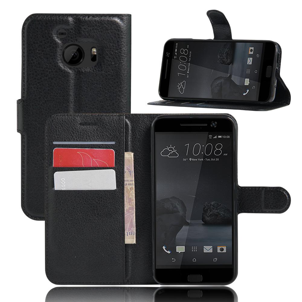 Hot Selling HTC One M10 Case Wallet Style PU Leather Case ...