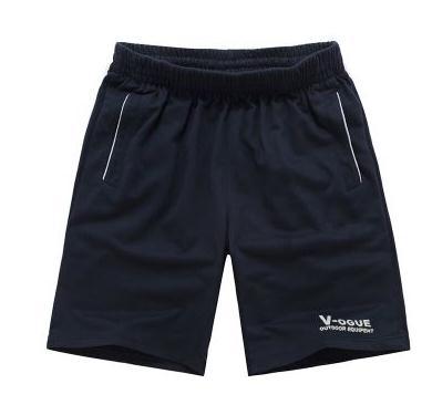 Yeni 2019 Erkekler Yaz Spor Gübre Artı boyutu 5XL Gevşek Örgü - Spor Giyim ve Aksesuar - Fotoğraf 5