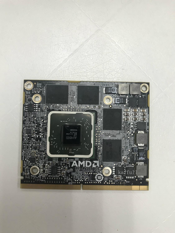 "Apple iMac 27/"" A1312 Mid 2011 AMD Radeon 6770M 512MB Video Card 661-5967"