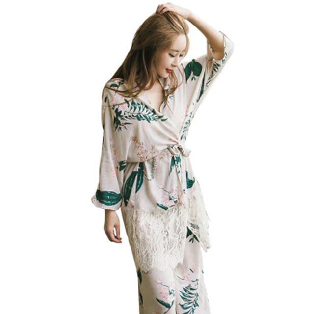 Long Sexy Sleepwear Plus Size Cotton Summer Sleeping Wear Pijama Ropa  Interior Lingerie Dress Camisa Dormir Sleep Clothes VY31 19423946bed2