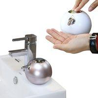 Soap Dispenser Jar Hand Sanitizer Canister Plastic Liquid Soap Dispensers Bathroom Hand Soap Dispenser Kitchen Jars EGH083
