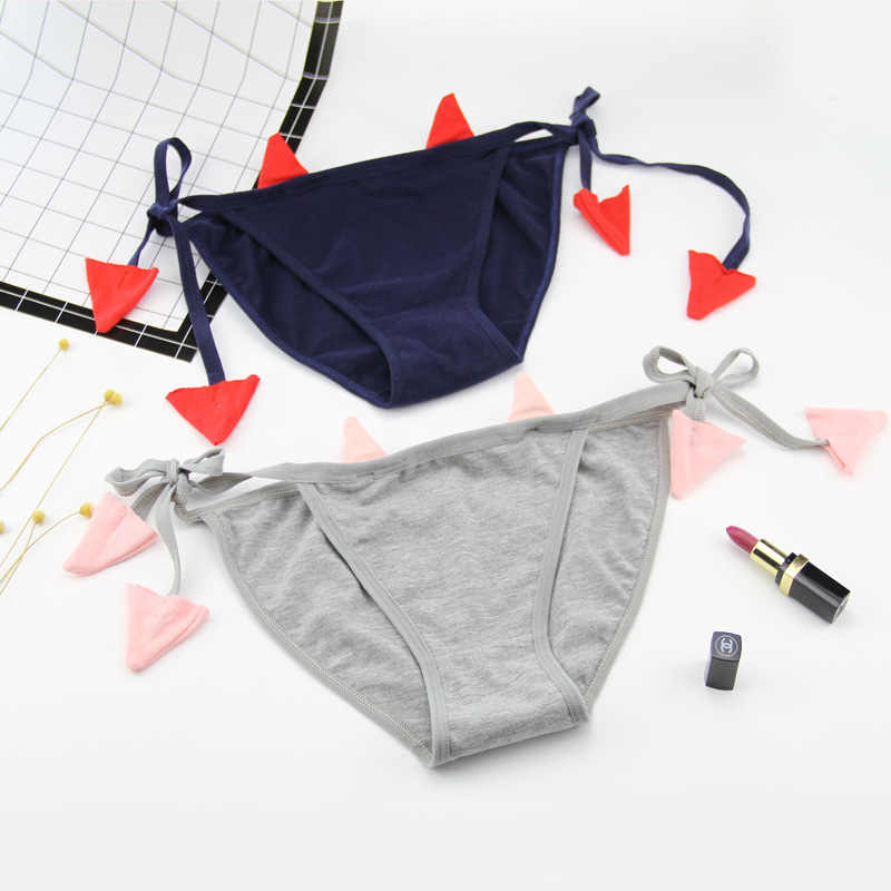 لطيف الفتيات سراويل الدانتيل يصل الملابس الداخلية الاطفال ملابس داخلية قطنية في سن المراهقة منخفضة الخصر ملخصات ل 12-20Y ملابس داخلية لأطفال cutte فام
