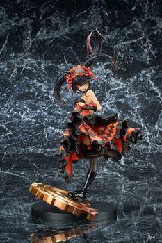 Аниме фигурка рандеву с жизнью Куруми Токисаки 28 см