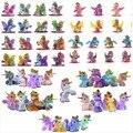 Большой 5 СМ Много Стилей 5 Шт./лот Hotsale Simba Кобылка Плюшевые Лошадка Радуга Лошадь Дети Животных Пони Куклы Рождество игрушки Подарки