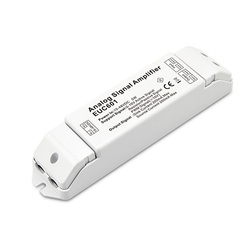 EUC601; 15-48VDC 200mA*1ch 0-10V Analog Signal Amplifier