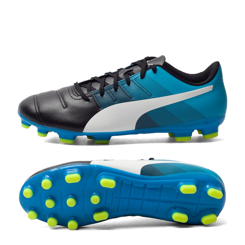 US $57.6 40% OFF|Original PUMA Evopower AG Men's Soccer Shoes Football Sneakers on AliExpress