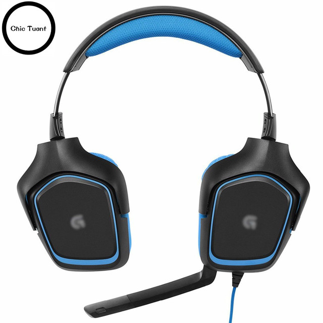 LOGITECH G35 SURROUND SOUND HEADSET TREIBER WINDOWS XP