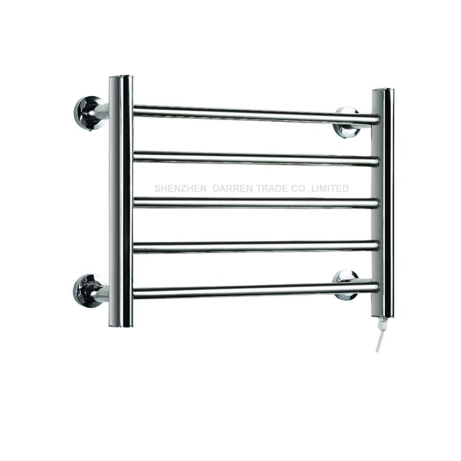1pcs Heated Towel Rail Holder Bathroom Accessoriestowel: 1pcs HeatedTowel Rail Holder Bathroom AccessoriesTowel