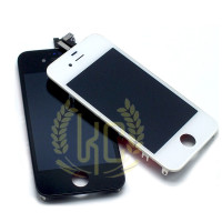 AAA High Quality LCD For IPhone 4 4G 4S 4GS LCD Complete Display Touch Screen Digitizer