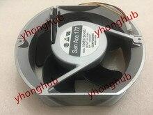 Бесплатная Доставка Для SANYO 109E5724H507 DC 24 В 0.58A, 172x150x51 мм 3-проводной 3-контактный разъем 80 мм Сервер Круглый вентилятор охлаждения