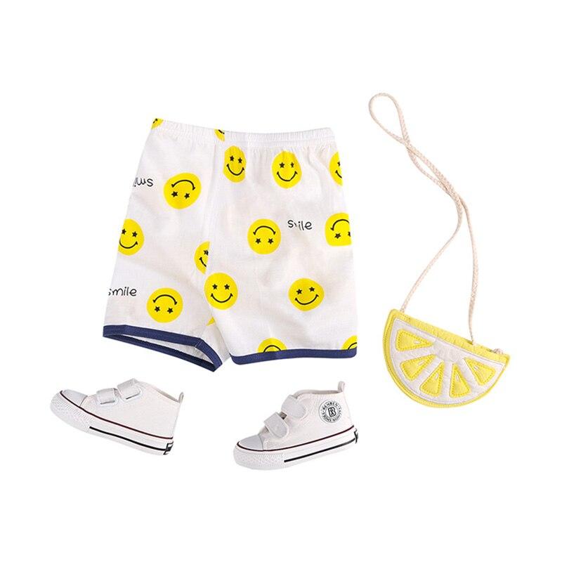 Jongensbroeken Meisjeskleding Kinderen 2018 Zomer Katoenen shorts - Kinderkleding - Foto 1