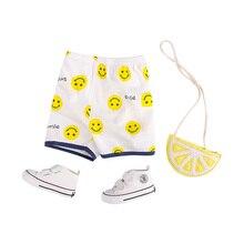Junge Hosen Mädchen Kleidung Kinder 2018 Sommer Baumwolle Shorts Regelmäßige Casual Style Lächeln Gelbe Farbe Baby Hosen