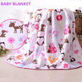 ПРОСТО МИЛЫЕ плюшевые детское одеяло Детское Постельное Белье новорожденных пеленальный wrap Супер Мягкие детские nap одеяла, детское одеяло, диван Одеяло