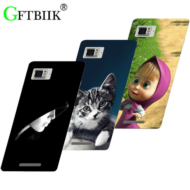 separation shoes e236f 65702 US $2.93 23% OFF|Hot Ultra Thin Back Cover For Lenovo Vibe Z K910 K910L K  910 Protective Phone Case Horse Dog Cat Handsome Tiger Fruits Cases-in ...