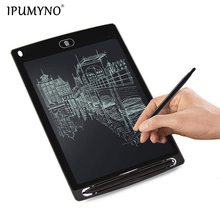 цена на 8.5 Inch LCD Writing Tablet Digital Drawing Tablet Handwriting Pads Portable Electronic Tablet Board ultra-thin Board with pen