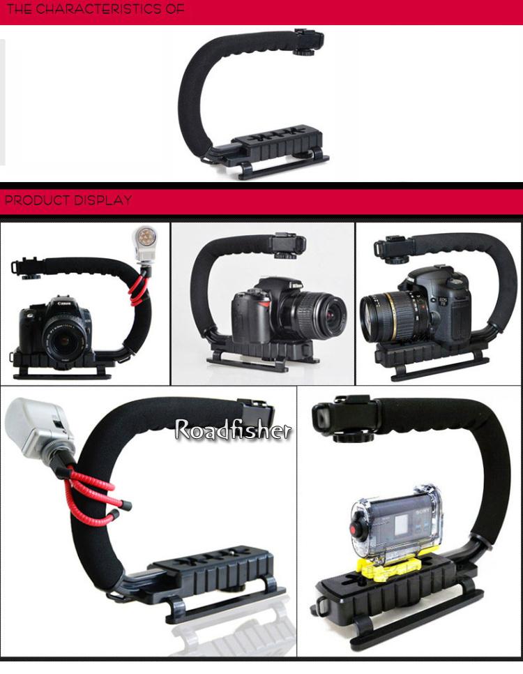 Photography holder 2