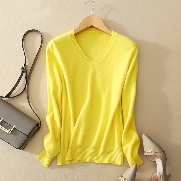 v neck sweater women 62