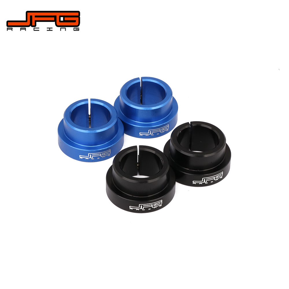YZ450FX 2016 2017 JFG RACING Engine Clutch Cover Guard Protection WR450F 2016-2017 For Yamaha YZ450F 2010-2017