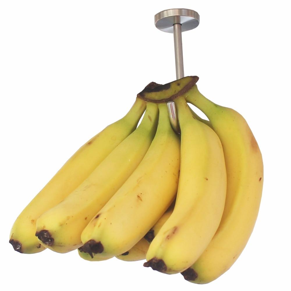 Banana Hanger Banana Hook Banana Strorage Rack - No Banana - One Hanger