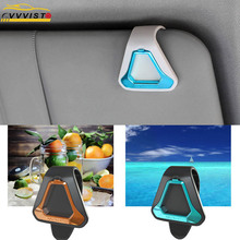 2019 VVVIST Car Air Freshener Supplement Natural Fragrance For Auto Aromatherapy Ornament Perfume