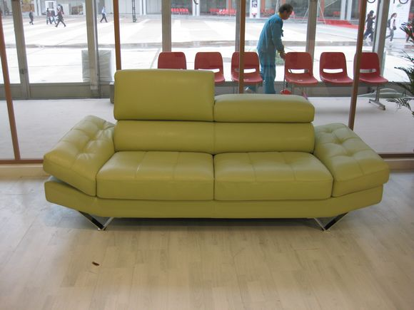 Modern Style Couches compare prices on modern leather couches- online shopping/buy low