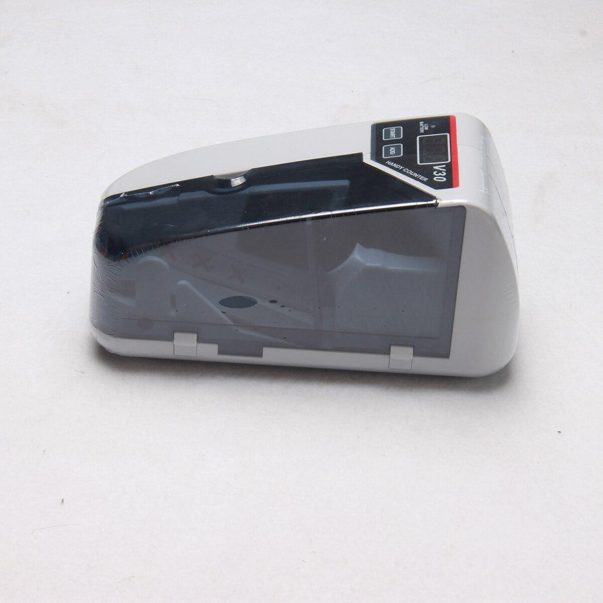 moeda contador máquina de contagem EU-V30 equipamentos