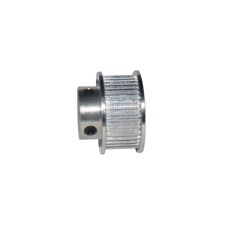Color : 6.35mm, Size : 10mm Timing Belt Pulley 40 Teeth GT2 Timing Pulley Bore 5mm 6mm 6.35mm 8mm 10mm for Belt Used in Linear 2GT Pulley 40Teeth 40T