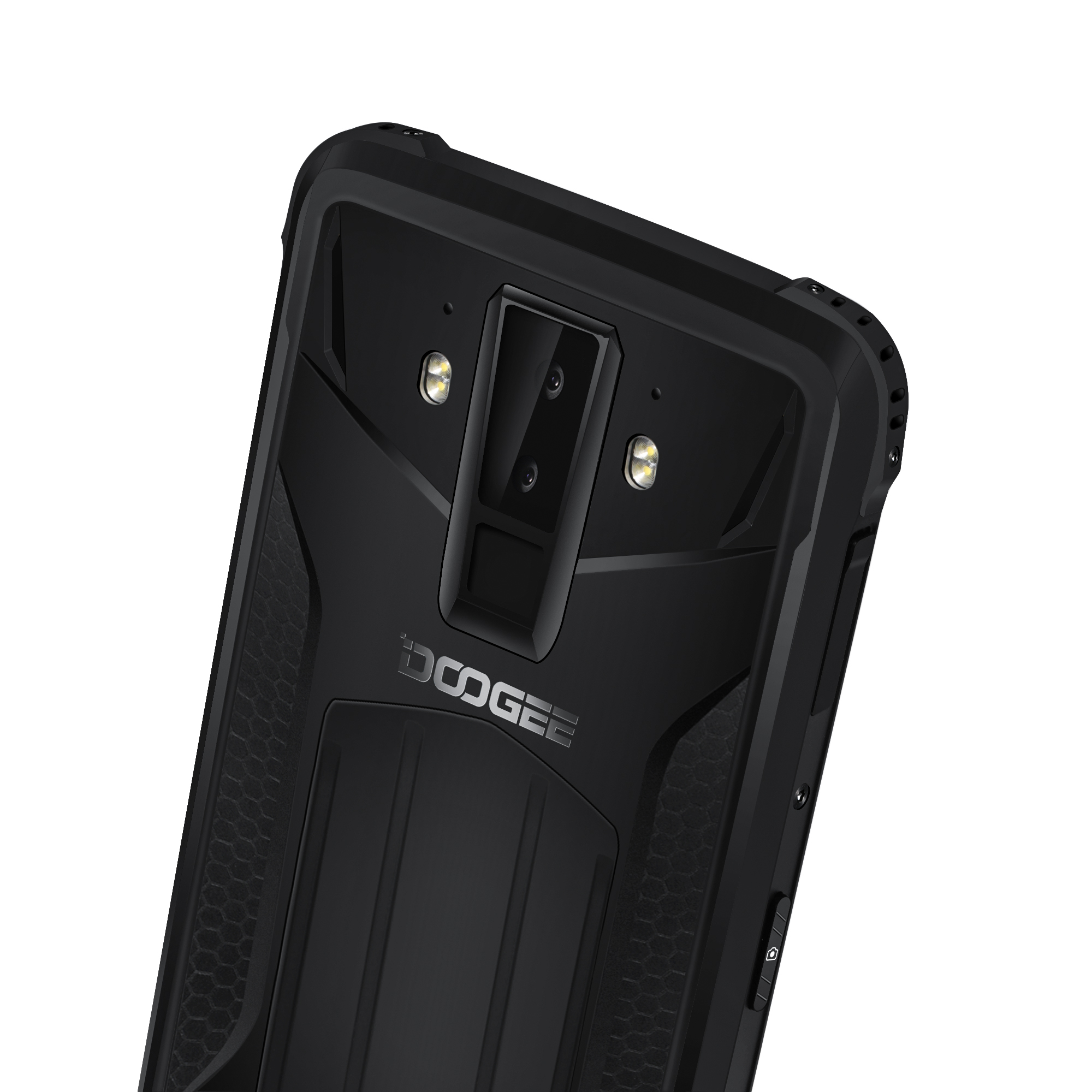 Image 5 - DOOGEE S90 Super Box Rugged Mobile Phone 6.18inch Smartphone IP68/IP69K Helio P60 Octa Core 6GB 128GB 3 Extra Module Cellphone-in Cellphones from Cellphones & Telecommunications