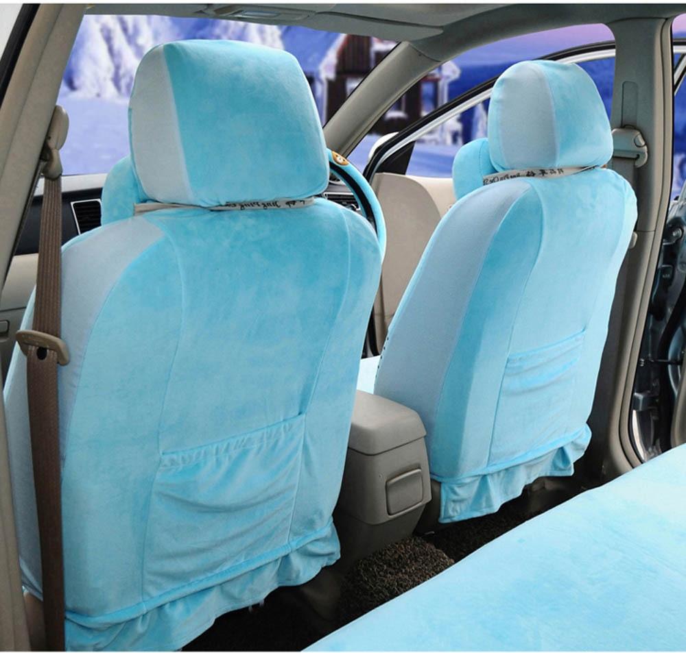 Enjoyable Hello Kitty Soft Plush 18Pcs Exquisite Car Seat Cushion Ibusinesslaw Wood Chair Design Ideas Ibusinesslaworg