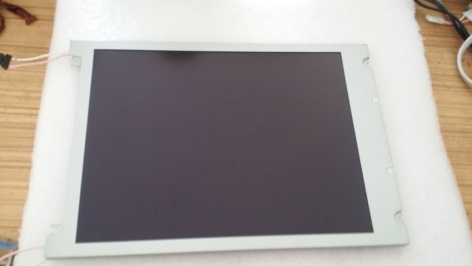 KCS057QV1AA-G00  5.7 inch LCD SCREEN PANEL 320*240 STN LCD DISPLAY PANEL  Kcs057qv1aa-g00  For Machine repair , FAST SHIPPING lcd screen for hitech pws1711 stn pws1711stn free shipping