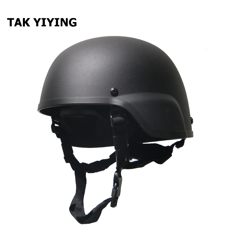 TAK YIYING Mich 2000 Tactical Airsoft paintball Helmet For outdoor CS Wargame цена