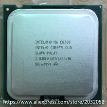 Original Intel Xeon E5-2608L CPU Processor E5-2608LV4 8-Core 1.60 GHz E5 2608L V4