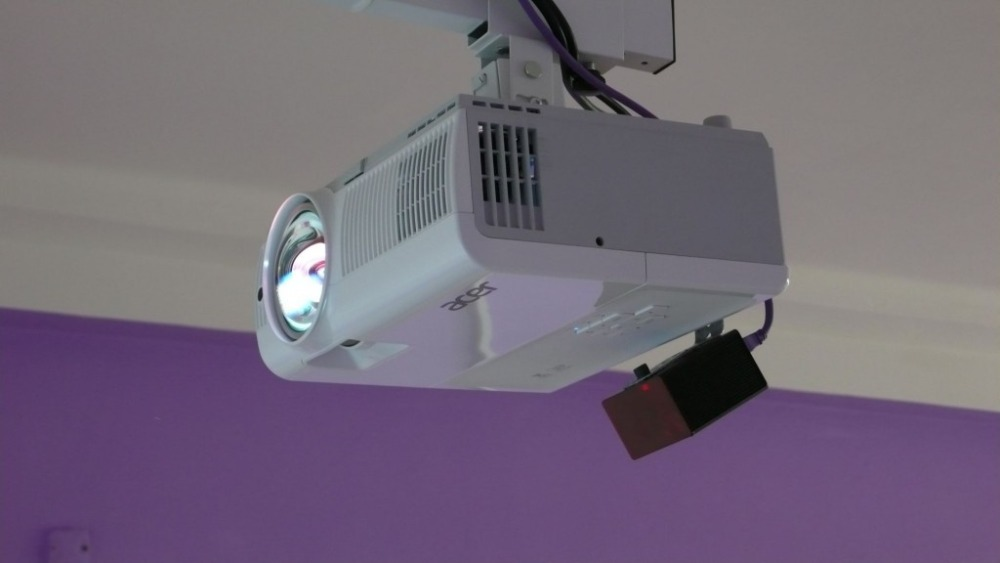 Light Anti-interference CCD Interactive Whiteboard With Software Driver