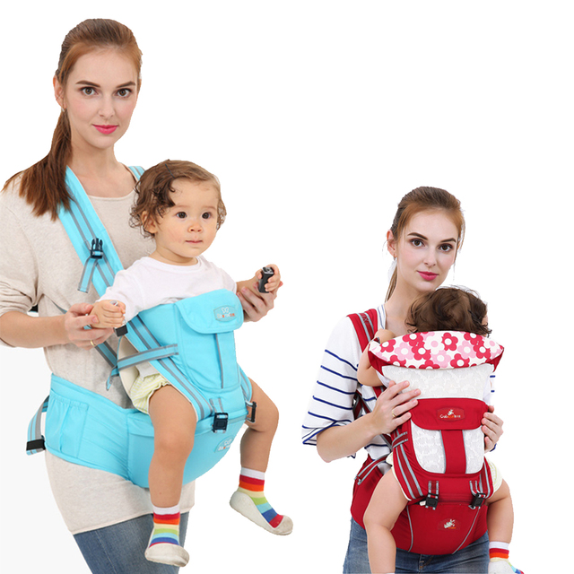 Aliexpress Com Buy Ergonomic Baby Carrier Backpack Summer Infant