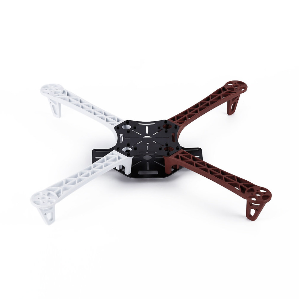 New F450 Multi-rotor Quad Copter Airframe Multicopter Frame wholesale dropshipping 100a multicopter multi quad copter power battery to 16 esc connection board