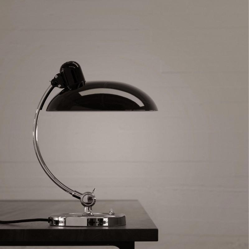 Lampe de bureau à led moderne étude de la lampe de bureau luminaria de mesa lampe de bureau pour chambre bureau lumière de travail livraison gratuite