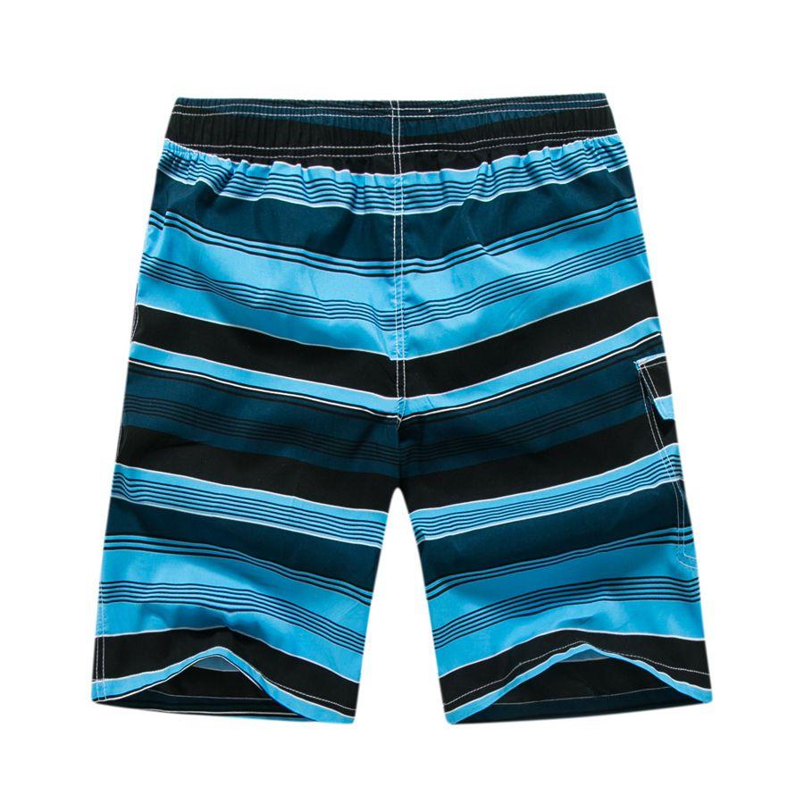 LKBEST Moda de verano para hombre Pantalones cortos de playa - Ropa de hombre - foto 4