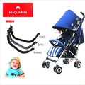 2016 Maclaren Carrinho De Bebê Braço Apoio de Braço Traseiro Bumper Bar Acessórios Nova Revisão Carrinhos de Bebê Carrinho De Criança Saco de Portadores de Bebê