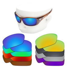 OOWLIT Polarized Replacement Lenses for-Oakley Hijinx Sunglasses