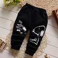 new style winter baby boys pants harem trousers smile children pants candy color boys clothing factory sale dk077
