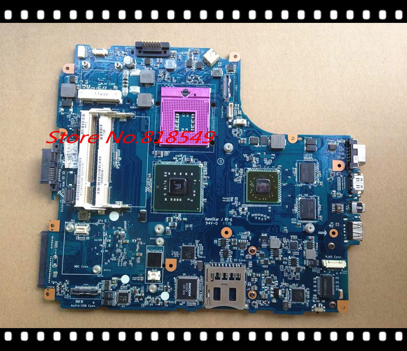 NEW For Sony mbx-217 M851 A1747079A A1747081A 1P-0096501-8010 Physical pictures Free shipping