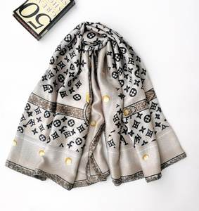 peperry Women Men Square Scarves Winter Shawls Wraps 568c6401fd13