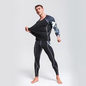 الحرارية الملابس الداخلية> الرجال رياضية> Rashgard الذكور> ملابس اخلية حرارية الرجال> رجل بدلات رياضية> ملابس داخلية للرجال للرياضة