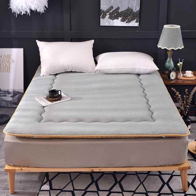 2019 Soft comfortable mattress portable mattress for daily use bedroom furniture mattress dormitory bedroom Tatami bed