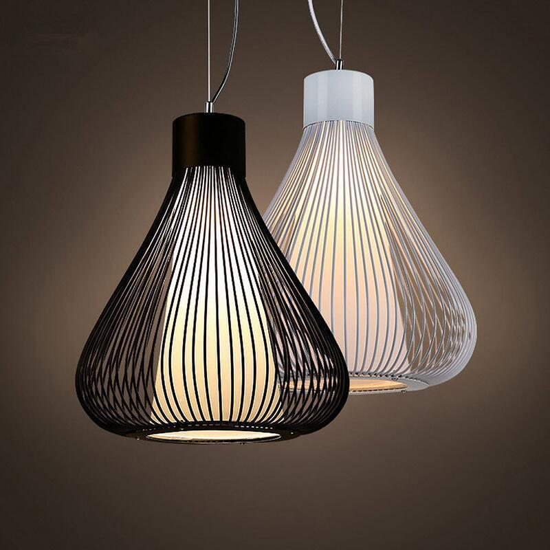 American Vintage Pendant Lights dining room kitchen modern pendant light Home Decor suspension luminaire Restaurant Lighting american country umbrella pendant lights fixture modern vintage glass single droplight home indoor dining room lighting d25cm