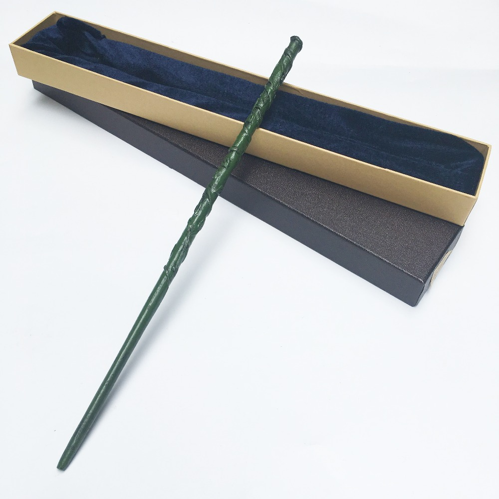 New Fashion Harry Moive Hermione Magical Stick Wand The Elder Wand New In Box Cosplay