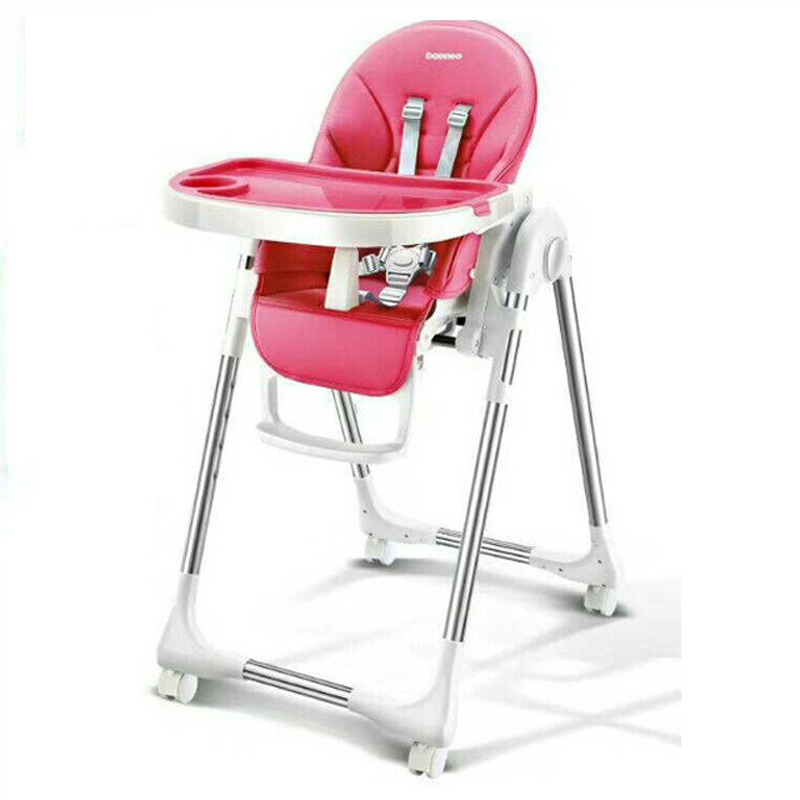 Merveilleux Multifunctional Baby Child High Chairs With Wheels In Highchairs From  Mother U0026 Kids On Aliexpress.com | Alibaba Group