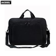 Jacodel Enterprise Laptop computer Briefcase Bag Enterprise Laptop computer Shoulder bag Pill for Pocket book Luggage Funda Portatil Macbook Air 13 Case