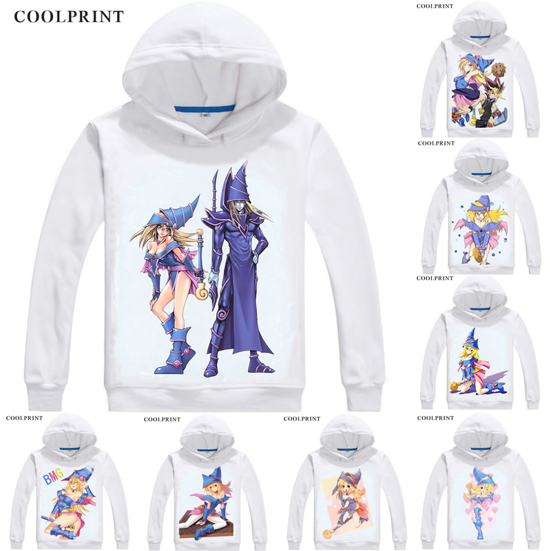Mutou Yuugi Muto Yugi Mens Hoodies Duel Monsters Yuu Gi Ou Yu-gi-oh King Of Games Sweatshirt Streetwear Anime Hoodie Long Hooded Hoodies & Sweatshirts